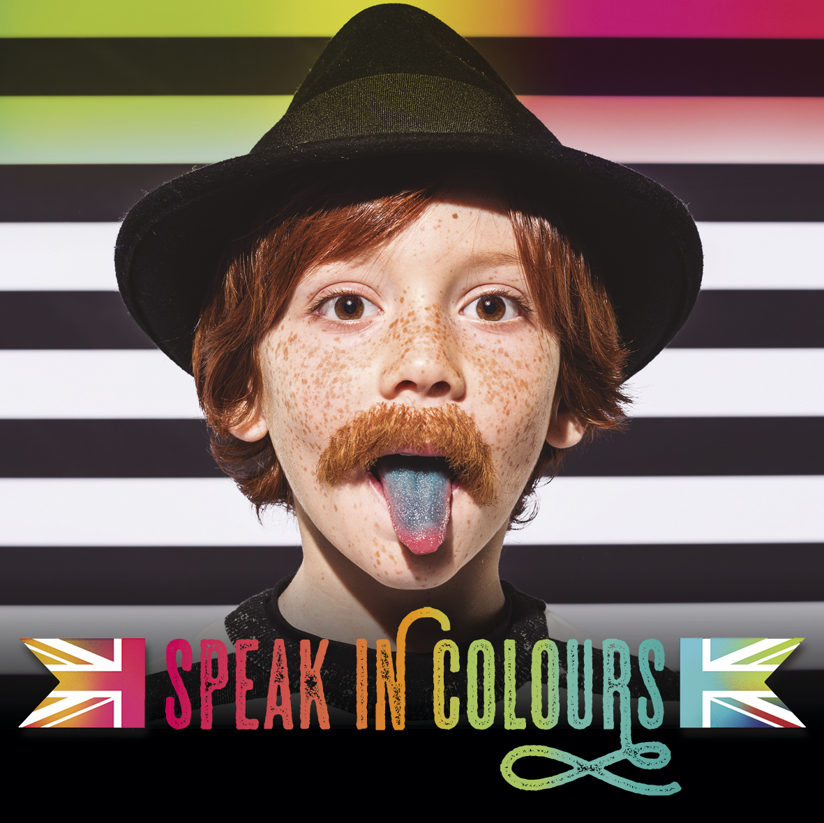Tret de sortida de la nova campanya de TV de Kids&Us: Speak in Colours